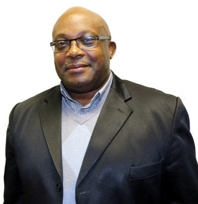Dr Sipho Kabane