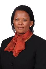 Dr Loyiso Mpuntsha