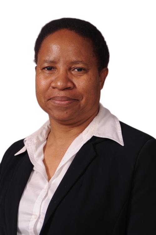 Ms Maboye Mosidi