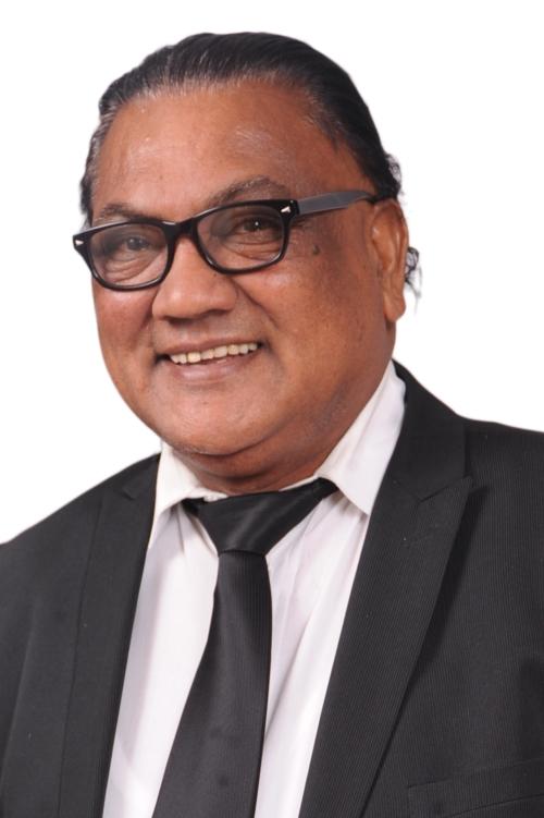 Prof Sadha Perumal