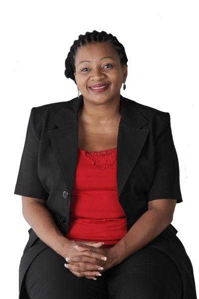 Ms Pulane Molefe