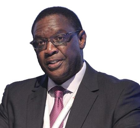 Dr Humphrey Zokufa